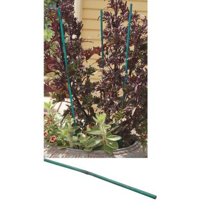 Bond 3 Ft. Green Bamboo Plant Stakes (25-Pack)